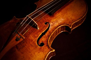 This is actually not my violin. I just realized that I do not have  a photo of it with me in it.